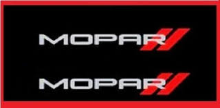 Mopar Car Truck Window Decals For Sale Ebay