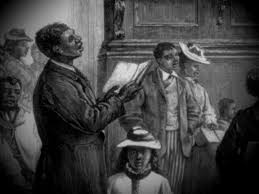 Famous African-americans Minister Absalom Jones died- Feb 13, 1818 - YouTube