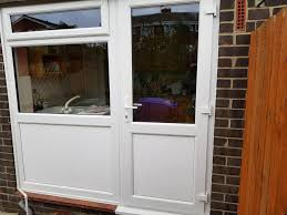 upvc door and windows in whitley bay