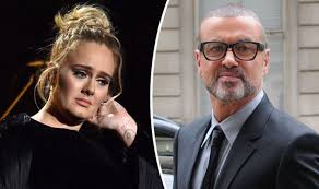 Adele spent time alone on Christmas Day following George Michael's death |  Celebrity News | Showbiz & TV | Express.co.uk