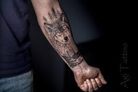 Agi Tattoo Studio Tatuazu Agnieszka Lowinska
