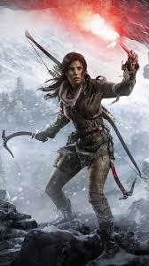 tomb raider iphone wallpapers top