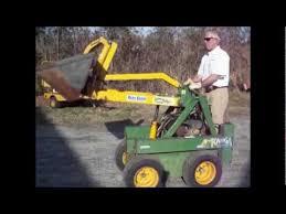 kanga mini skid steer loader you
