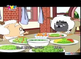 Phim hoạt hình: Cừu vui vẻ và sói xám - Tập phim: Tiến sĩ cừu & Kem tàng  hình cao cấp – Видео Dailymotion