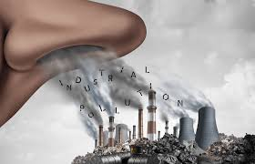 Industrial Pollution? What is it?