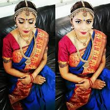 20 best indian bridal makeup artists