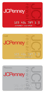 jcpenney credit card annual fee