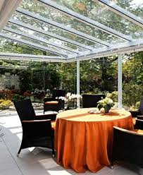 conservatory roof s