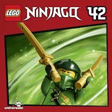 Various - Lego Ninjago (CD 42) - Amazon.com Music