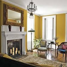 warm up a nonworking fireplace