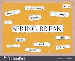 Image result for happy spring break