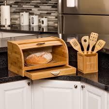 Honey Can Do Bread Box Reviews Wayfair