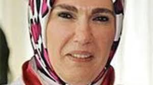 Emine Erdoğan kimdir aslen nereli kaç yaşında hayatı biyografisi - Aslen  Nereli