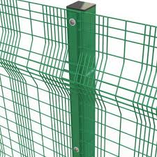 Original Fencing Panel For Uk Paladin Classic Betafence