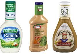你選對了沙拉醬嗎?BEST v.s WORST大對決!_WaCowLACom_新浪博客