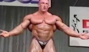 aaron baker Archives - Evolution of Bodybuilding