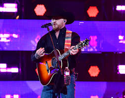 Cody Johnson Proves All the Texas Country Music Doubters Wrong in ...
