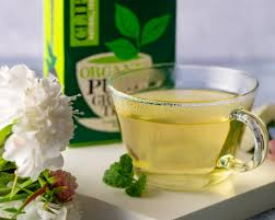 Is There Caffeine in Green Tea? - Clipper Teas