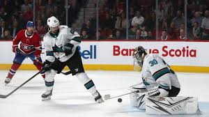 Sharks goalie Aaron Dell states case for more starts with win in ...