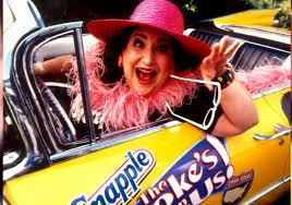 She Was The Face Of Snapple For A Generation, But Where Did Wendy The  Snapple Lady Pop Off To?