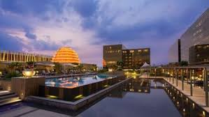 parañaque hotel wedding venues top
