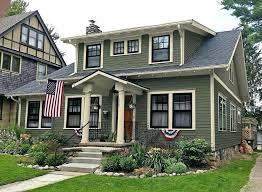 paint ideas exterior house colors