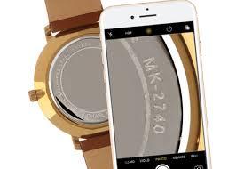 watch straps michael kors watch