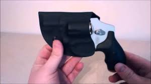 smith and wesson j frame 442 642