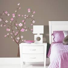 Spring Blossom Tree Giant Decal Roommates Decor