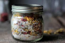 homemade bath salts recipe how to make