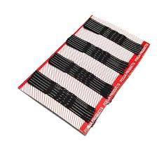 Buy Anokhi Ada Long Bobby Pins for Girls and Women (Combo of 24 Bob Pins,  Black) - 006 Online at Low Prices in India - Amazon.in