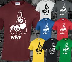 wwf wrestling gifts