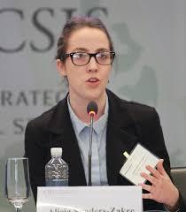 Alicia Sanders-Zakre, Policy & Program Research Assistant | Arms Control  Association