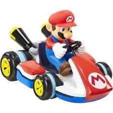 Ddi 1459446 Mario Kart Wii Toad Giant Wall Decal Walmart Com
