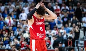 Cedi Osman: I love this team, my country and fans so much... I'm so sorry |  Eurohoops