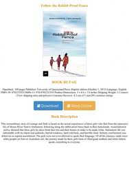 Download Pdf Follow The Rabbit Proof Fence Full Audiobook