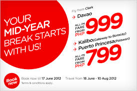 airasia philippines all in fares from
