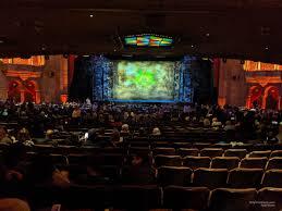 fox theatre atlanta orchestra center