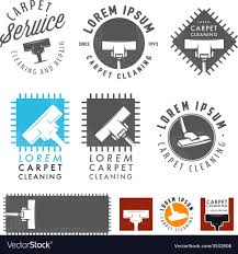 labels and emblems vector image