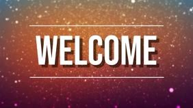 welcome Template | PosterMyWall