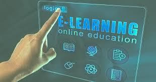 Virtualisasi E-Learning - MULTIMEDIA CENTER PROVINSI KALIMANTAN TENGAH