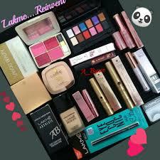 lakme full makeup kit with saubhaya