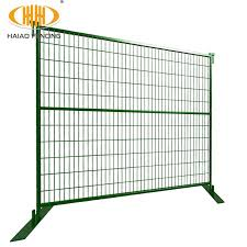 Best Selling Free Standing Fence Canada Temporary Fence Construction Fence Panels For Sale Buy Free Standing Fence Outdoor Fence Temporary Fence Temporary Fence Product On Alibaba Com