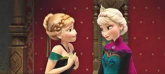 Frozen: Uma Aventura Congelante - Miguel Serpa - Medium