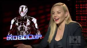 Exclusive: Abbie Cornish Talks Rap Album & Collaborating with Eminem -  HipHollywood - YouTube
