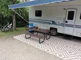 b b nia malibu one rv camping