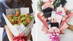 diffe bouquets for valentine s day