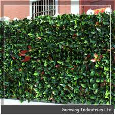 G0602a002 China Customized Size Artificial Hedge Fence Panel Turf Plant Greenery Manufacturer Supplier Fob Price Is Usd 3 42 13 66 Square Meter