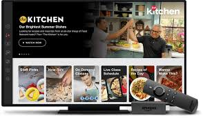 Q&A: Discovery exec discusses Food Network Kitchen's interactive elements |  FierceVideo
