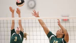 Friday's high school roundup: Volleyball, swimming, cross country